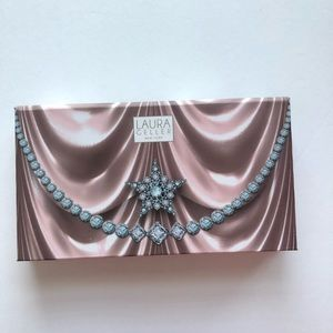 NWOB Laura Geller Red Carpet Ready Palette